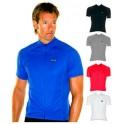 Cyklistický dres BBB Solid