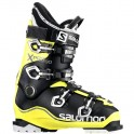 Salomon X Pro 90 yellow/black 2014