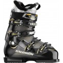 Salomon Mission 6 black/trans./gold