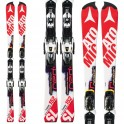 Atomic Redster FIS SL Jr LTJ 14/15 + XTL7