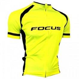 Cyklistický dres Focus RC Jersey men LTD