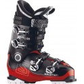 Salomon X Pro 80 black/red/anthracite 16/17