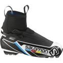 Salomon RC Carbon 16/17 black/white