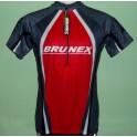 Cyklistický dres Brunex