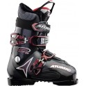 Atomic Live Fit 60 LF 60 black/titan/red VÝPRODEJ