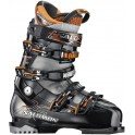 Salomon Mission RS 8 black/trans./orange VÝPRODEJ