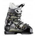 Salomon Divine 6 26,5 black/trans. grey/ gold
