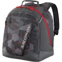 Salomon Gear Backpack helma+boty 2013