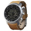 Suunto Elementum Terra n/brown leather - SS018733000