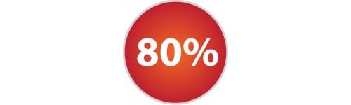 Totální výprodej - slevy až 80%
