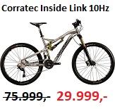 Corratec Inside Link za 29.999,-