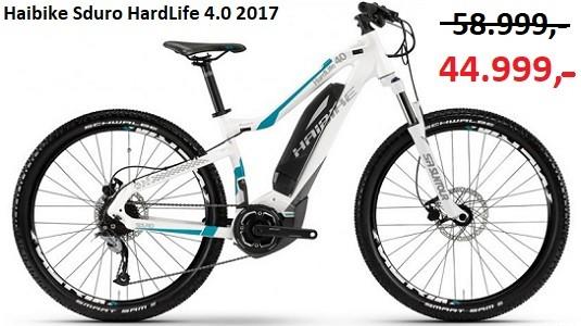 Sduro HardLife 4.0 2017