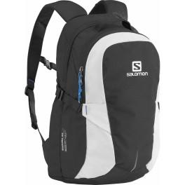 ... Enduro 24 black white. batoh Salomon Trail 20 14 15bright red iron efc9672d3b
