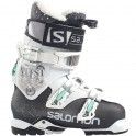 Salomon Quest Access 80 W 14/15 anthracite transluce/white