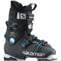 Salomon Quest Access 90 15/16 black/acide green