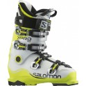 Salomon X Pro 110 15/16 acide green/white/black