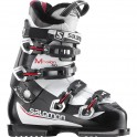 Salomon Mission 60 black/white/red 16/17
