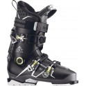 Salomon QST Pro 100 black/anthracite/acid green 16/17
