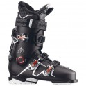 Salomon QST Pro 90 black/anthracite/red 16/17