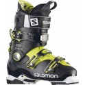 Salomon QST Access 90 blck/ acide green