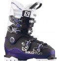 Salomon X Pro 70 W black/dark purple/white 16/17