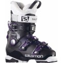 Salomon QST Access 70 W black/purple 16/17
