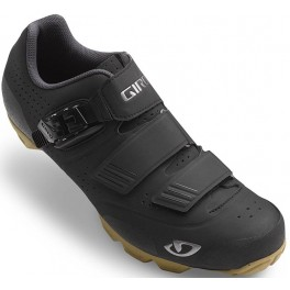 Giro Privateer HV tretry black/grey