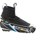 Salomon RC Carbon 16/17 black/white