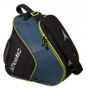 Atomic Boot Bag Plus Blue/Light Green 16/17