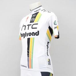 Cyklistický dres Specialized MOA Team HTC-Highroad