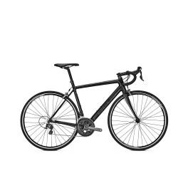 Focus Cayo Tiagra carbon černá šedá 2017 - Bradský Cyklo   Sport Outlet 0a088290fc