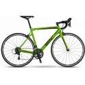 BMC Teammachine SLR03 Sora zelená 2016
