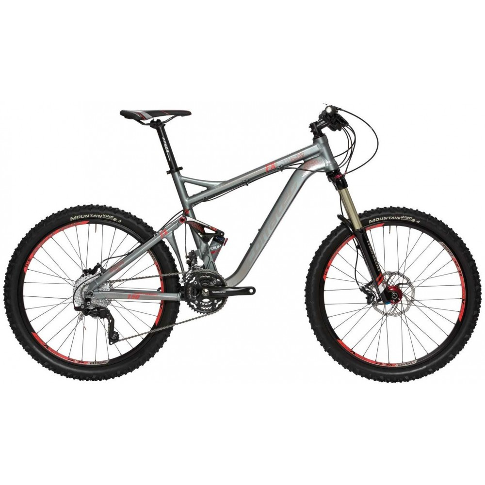 Corratec The Opiate FZ 150mm - Bradský Cyklo   Sport Outlet 56a53bee09
