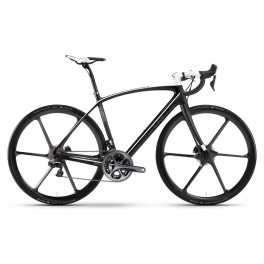 Haibike Affair Disc 8.80 Dura Ace Di2