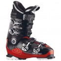 Salomon X Pro 80 black/red/anth 17/18