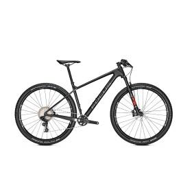 Focus Raven 8.8 black 2019 - Bradský Cyklo   Sport Outlet cd93bf9484