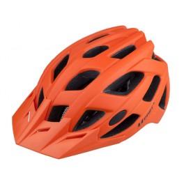 Přilba Pro-T Campo InMold oranžová matná