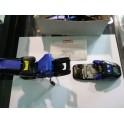 Vázání Marker M31 EPS Blu, DIN 3-10