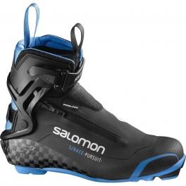boty Salomon S/Race Pursuit Prolink