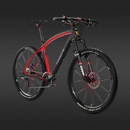 Porsche Design Bike RS AFTT 27,5 Carbon CST TST