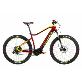 Crussis e-Largo 8.5-S 2020 630Wh, MTB 29