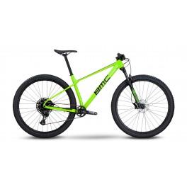 BMC Twostroke AL ONE NX Eagle green 2022
