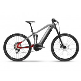 Haibike AllTrail 5 29 i630Wh 12-r. Deore grey/red/blk 2022