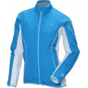 Salomon bunda Superfast Jacket blue