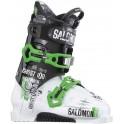Salomon Ghost 100 white/black/green MP 27,5