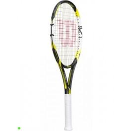 Wilson K Fierce FX 105 (R) tenisová raketa L3