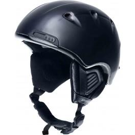 Atomic lyžařská přilba Parity black (57-59 cm)
