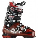 Salomon RS 100 red/black