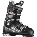 Salomon RS 80 black/white/red