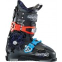 Salomon Ghost 90 black/blue/orange